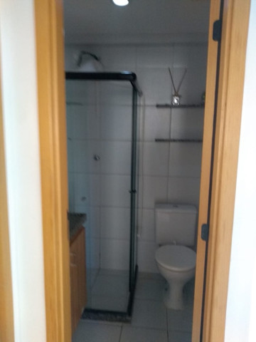 Apartamento 02 quartos mobiliado - Foto 8