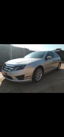 Ford Fusion 2012 Baixo Km Oportunidade - Foto 3