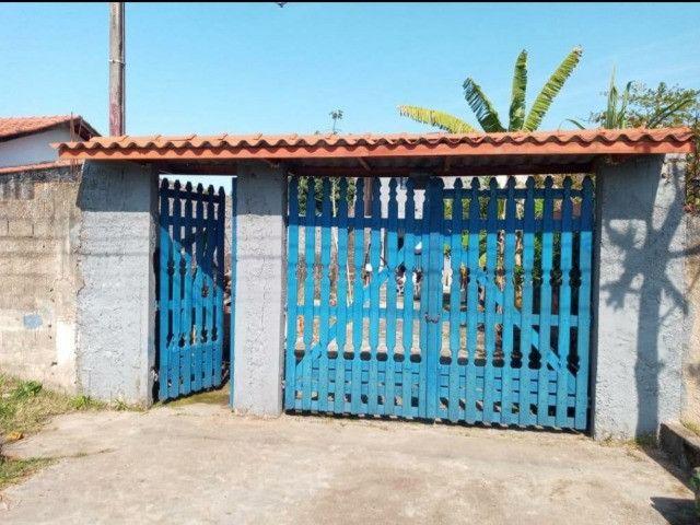 Casa Itanhaém - Sobrado 3 dormitórios