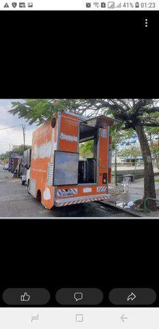 Food  truck - Foto 5
