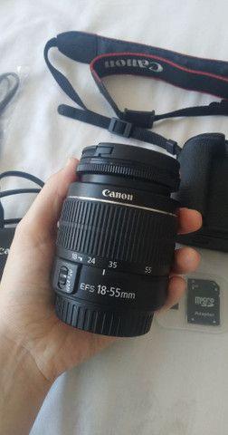 Canon EOS T6 - Foto 6