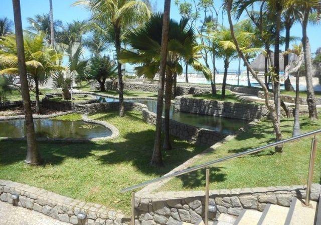 Apartamento - Apart'Hotel -quitinete - Flat a beira mar de Piedade - Foto 16