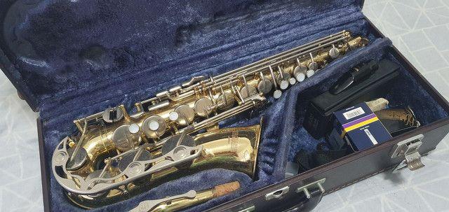 Saxsofone Alto Yamaha YAS-25