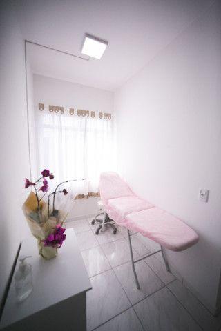 Maca Depilação/massagem/cílios Reclinável - Foto 2