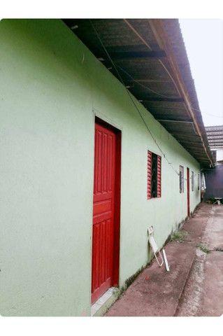 Vende- se casa em Ji-Paraná próximo ao centro - Foto 3