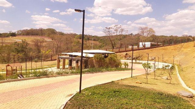 Lote Condominio Fechado Jardins - Regiao Senador Canedo - Jardins Porto - Foto 16