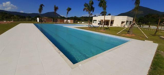 Condomínio Dom Village Maricá - Compre e ganhe o projeto aprovado da sua casa!
