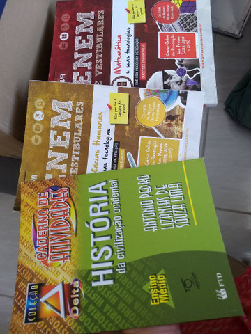Livro História do Brasil - Caruaru - Foto 4