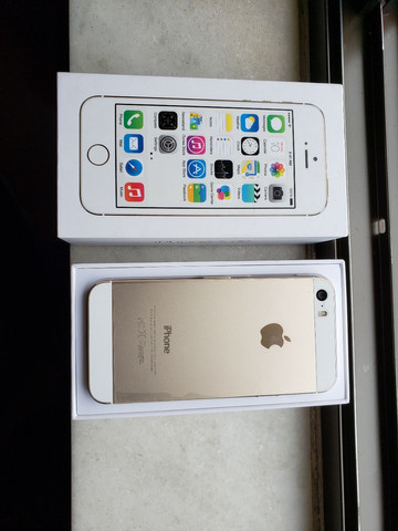 IPhone 5 - Foto 6