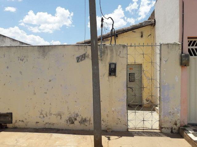 Vende-se uma casa no Bairro Junco, Picos-PI - Foto 8
