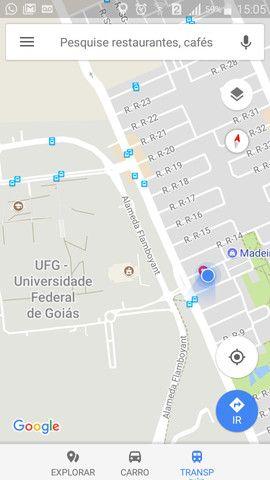 Kitnet para aluguel no Campus II da UFG, Vila Itatiaia, Campus Samambaia, Goiânia - Foto 8