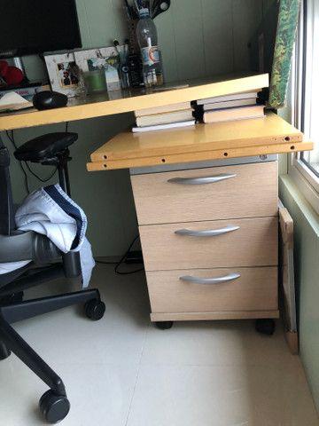 Mesa escritório / Escrivaninha / Mesa - Foto 2