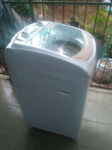 Máquina de lavar roupas 7.5 kg - Foto 5