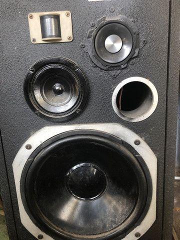 2 Caixa de Som Pioneer HPM-100 - Foto 6