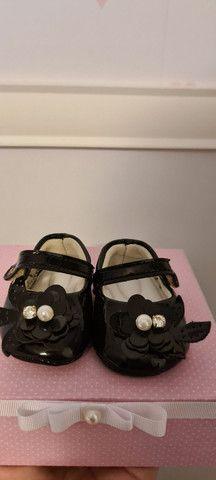Sapato tamanho 13