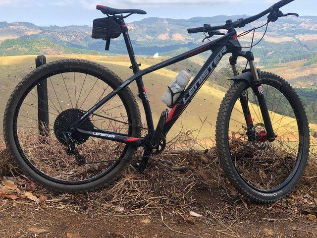 Bike aro 29 carbono - Foto 4