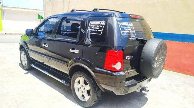 Ford Ecosport Top de Linha automática - Foto 4