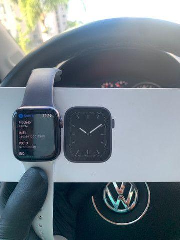 Apple Watch series 5 40mm GPS - Foto 5