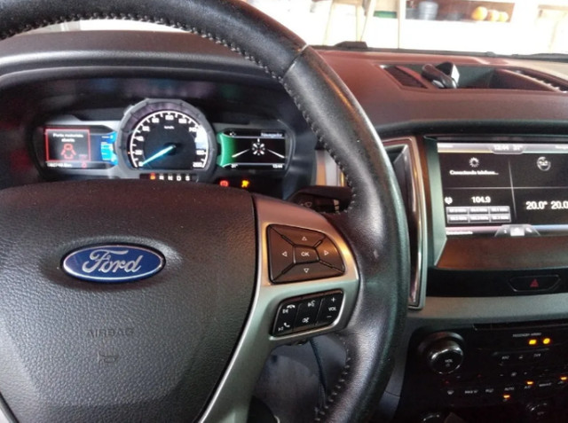 Vendo Ford Ranger 2017 - Foto 8
