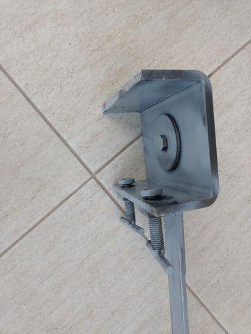 Máquina de dobrar ferro vergalhão - Foto 3