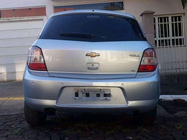 Chevrolet Agile LTZ 2011 - Foto 2