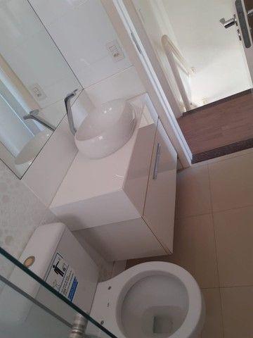 Casa de 03 quartos, com 147 m² no condomínio Vila dos Pássaros - Foto 5