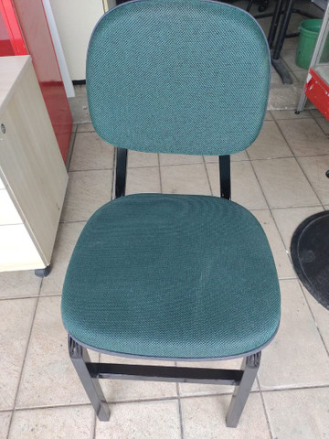 Cadeira de espera  - Foto 4