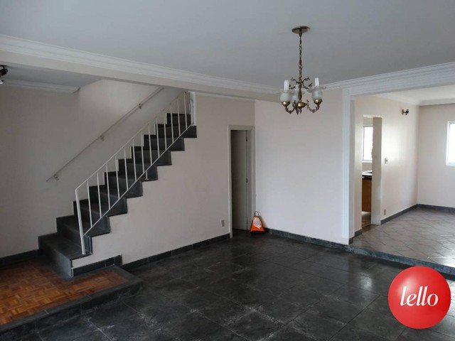 Casa para alugar com 4 dormitórios em Moema, São paulo cod:171729 - Foto 4