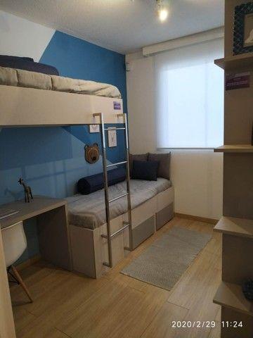 Apartamentos 2 quartos e lazer completo no Eusébio - Foto 5