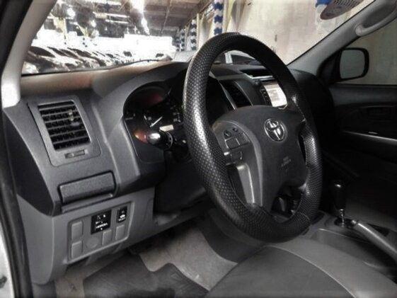 Hilux SR 3.0 Automático Turbo 2014 4x4 + Laudo Cautelar I 81 98222.7002 (CAIO) - Foto 4