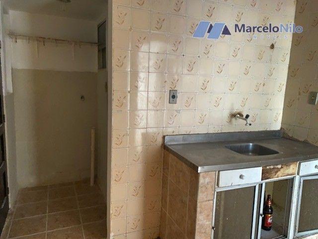 Apartamento térreo em Olinda, 65m2,  2 quartos sociais, varanda e garagem - Foto 6