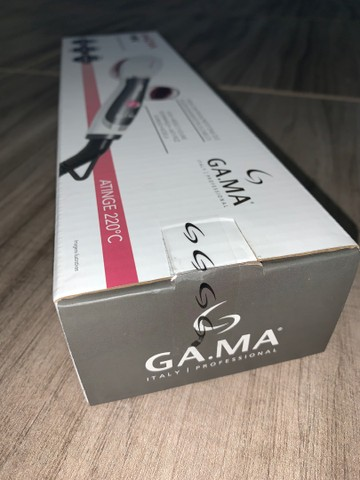 Escova alisadora Innova Mini GA.MA nova - Foto 2