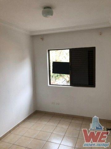 LOCAÇÃO | Apartamento, com 2 quartos em Zona-07, Maringá - Foto 7
