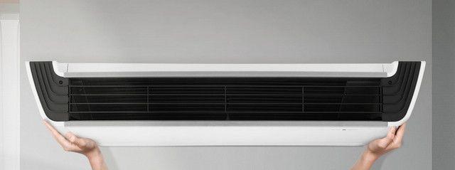 Ar Condicionado Teto Inverter LG 30.000 BTU/h Quente/Frio 220V - AV-W36GM1P0