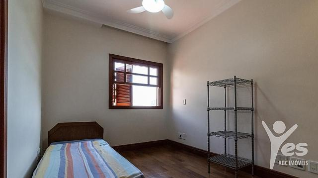 Casa em condomínio residencial com 4 quartos sendo 4 suítes - Foto 19