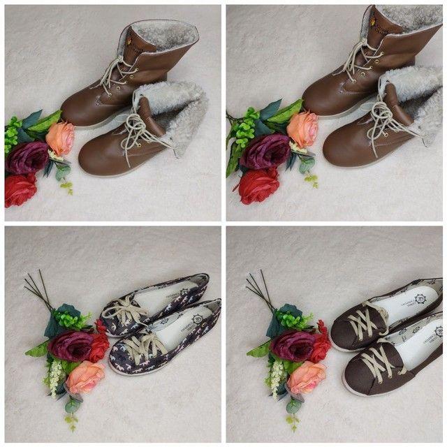 Estoque de calçados ABAIXO DO CUSTO - Foto 4