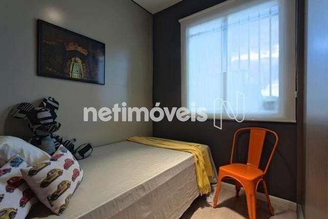 Apartamento à venda com 3 dormitórios em Santa efigênia, Belo horizonte cod:856903 - Foto 5