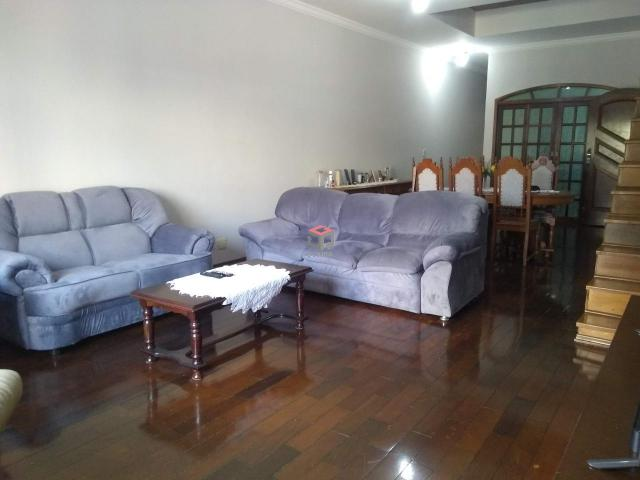 Sobrado para locação, 04 quartos, 10 vagas - Vila Valparaíso - Santo André / SP - Foto 3
