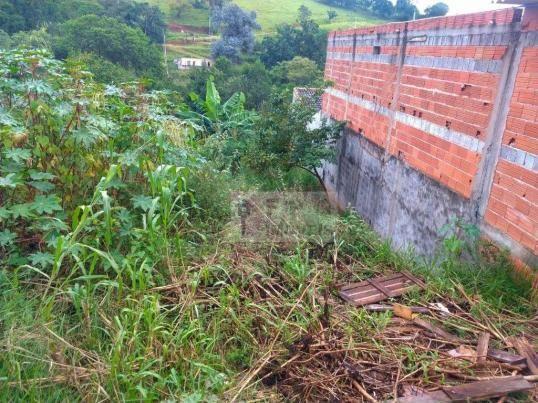 Terreno à venda, 275 m² - Marf 1 - Bom Jesus dos Perdões/SP - Foto 3