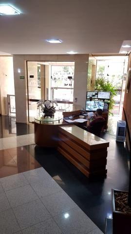 8442 | Apartamento para alugar com 4 quartos em Zona 01, Maringá - Foto 2