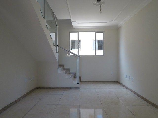 Cobertura à venda, 4 quartos, 1 suíte, 3 vagas, Santa Mônica - Belo Horizonte/MG - Foto 5
