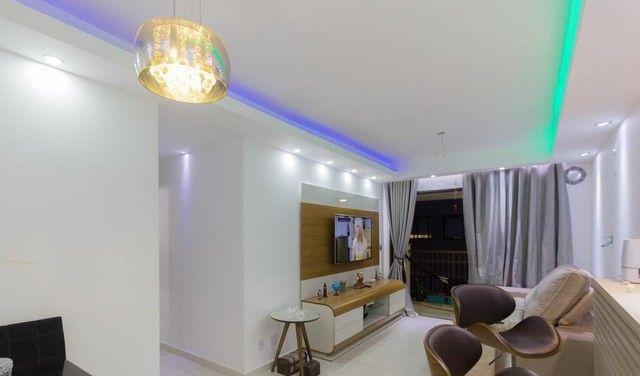 Apartamento para Venda em Rio de Janeiro, Taquara, 3 dormitórios, 2 suítes, 2 banheiros, 1 - Foto 3