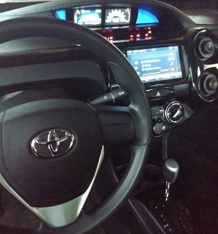 Toyota Etios sed aut 36000km - Foto 14
