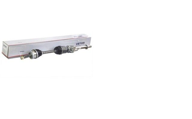 Semi Eixo Jac Motors J3 Direito Completo Vt9692