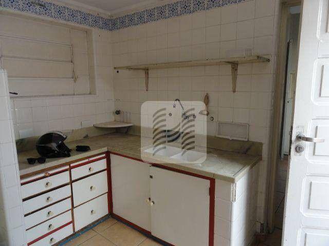 Sobrado com 4 dormitórios para alugar, 350 m² por R$ 10.000/mês - Água Branca - São Paulo/ - Foto 7