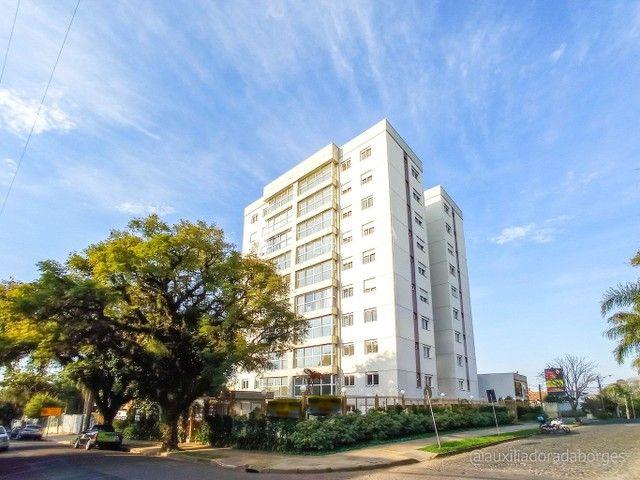 Apartamento à venda com 3 dormitórios em Vila ipiranga, Porto alegre cod:319877 - Foto 4