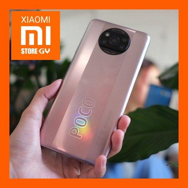 Lançamento - Xiaomi Poco X3 Pro 6GB/128GB - 8GB/256GB + Brinde - Pronta Entrega