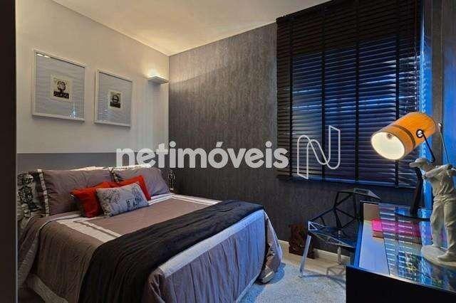 Apartamento à venda com 3 dormitórios em Santa efigênia, Belo horizonte cod:856903 - Foto 8