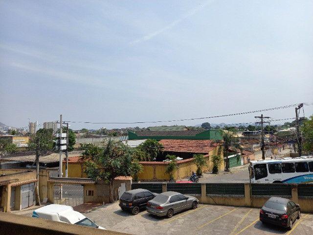 Vendo Apartamento em Nova Iguaçu -Andrade Araújo