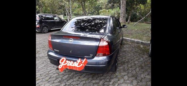Impecável! Corsa Sedan 1.4 Econoflex 2008 - Foto 11